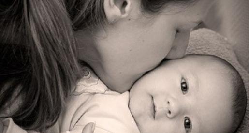 Câu chuyện về người mẹ khuyết tật và bài học về sự vô tâm