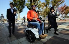 Công nghệ cho người khuyết tật - nhìn từ câu chuyện Israel: Hòa nhập...